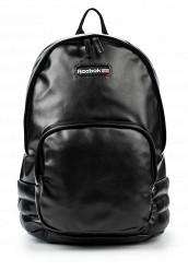 Купить Рюкзак CL FREESTYLE BACKPACK Reebok Classics черный RE005BUQIY32 Вьетнам