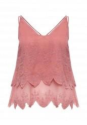 Купить Топ River Island розовый RI004EWRRH60 Индия