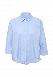 Купить Рубашка Rinascimento голубой RI005EWQEU28 Италия