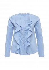 Купить Блуза Rinascimento голубой RI005EWQEU29 Италия