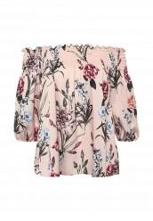 Купить Блуза Rinascimento розовый RI005EWSDX48 Италия