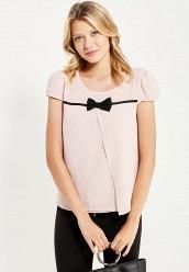 Купить Блуза Rinascimento розовый RI005EWVTR25 Италия