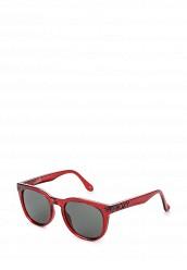 Купить Очки солнцезащитные Roxy LITTLE VENICE красный RO165DGREJ37 Китай
