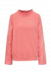 Купить Блуза See by Chloe коралловый SE011EWNZO55 Португалия