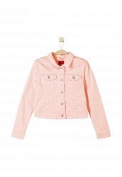 Купить Куртка s.Oliver коралловый SO917EGIAK86 Бангладеш