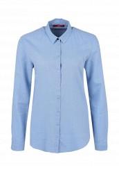 Купить Рубашка s.Oliver голубой SO917EWJXI17 Индонезия