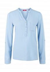 Купить Блуза голубой SO917EWQKG08 Индонезия