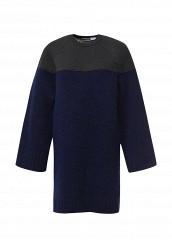 Купить Платье Sportmax Code синий SP027EWLFA03 Румыния