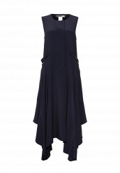 Купить Платье Sportmax Code синий SP027EWORC85