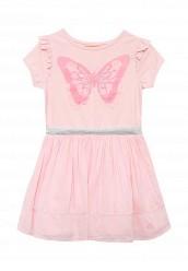 Купить Платье Staccato розовый ST029EGPTI48