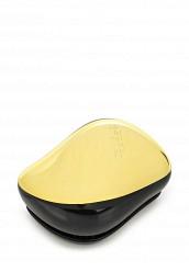 Купить Расческа Tangle Teezer Tangle Teezer Compact Styler Gold Rush золотой, черный TA022LWBRV88 Соединенное Королевство