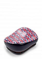 Купить Расческа Tangle Teezer Compact Styler Cool Britannia расческа для волос TA022LWKAC88