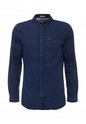 Купить Рубашка Tommy Hilfiger Denim синий TO013EMJBW83 Индия