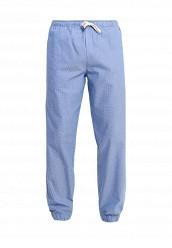 Купить Брюки домашние Tommy Hilfiger голубой TO013EMQFN65 Португалия