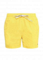 Купить Шорты для плавания Tommy Hilfiger Denim желтый TO013EMQXS26 Филиппины