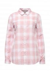 Купить Рубашка Tommy Hilfiger Denim розовый TO013EWPRG60
