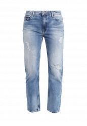 Купить Джинсы Tommy Hilfiger Denim голубой TO013EWPRH24