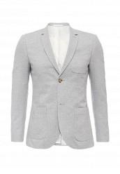 Купить Пиджак Topman серый TO030EMJMV81 Вьетнам