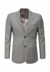 Купить Пиджак Topman серый TO030EMLEP67 Вьетнам