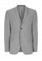 Купить Пиджак Topman серый TO030EMQZF28 Вьетнам