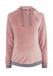 Купить Худи Topshop Maternity розовый TO039EWRME53