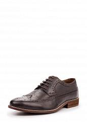 Купить Туфли Tommy Hilfiger коричневый TO263AMOLG61 Индия