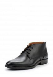 Купить Ботинки Tommy Hilfiger черный TO263AMTPC43