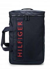 Купить Сумка Tommy Hilfiger синий TO263BMTGN40
