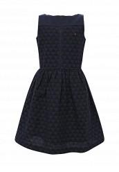 Купить Платье Tommy Hilfiger синий TO263EGSVR27 Индия
