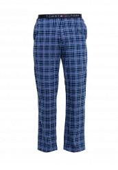 Купить Брюки домашние Tommy Hilfiger синий TO263EMQFN36