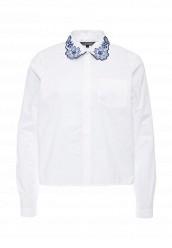 Купить Рубашка Tommy Hilfiger белый TO263EWOLP06