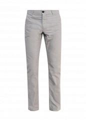 Купить Брюки Top Secret серый TO795EMUZT42