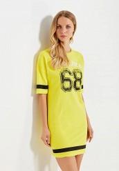 Купить Платье ТВОЕ желтый TV001EWUJW23