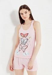 Купить Пижама ТВОЕ розовый TV001EWUNA34