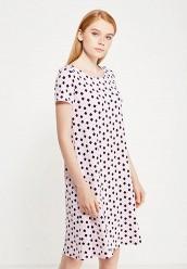 Купить Платье ТВОЕ розовый TV001EWUVO42