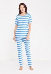 Купить Пижама ТВОЕ синий TV001EWVFT73