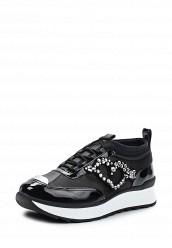 Купить Кроссовки Twin-Set Simona Barbieri черный TW005AWUMD04 Китай