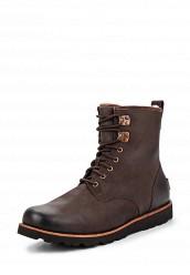 Купить Ботинки UGG Australia коричневый UG174AMOHJ41