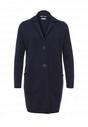 Купить Пальто United Colors of Benetton синий UN012EWPIB19 Румыния