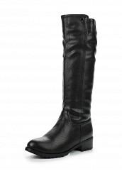 Купить Сапоги Vivian Royal черный VI809AWNJF32
