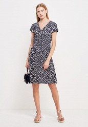 Купить Платье Weekend Max Mara синий WE017EWTMN29