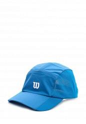 Купить Бейсболка M RUSH STRETCH WOVEN CAP Wilson синий WI002CUPVG26 Китай
