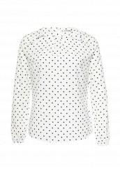 Купить Блуза Zarina белый ZA004EWPFA34