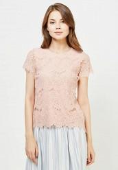 Купить Блуза Zarina розовый ZA004EWUOP90