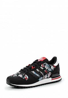 Кроссовки, adidas Originals, цвет: мультиколор. Артикул: AD093AWJUI70. Женская обувь / Кроссовки и кеды / Кроссовки