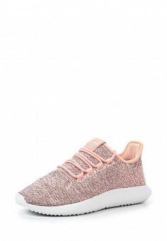Кроссовки, adidas Originals, цвет: розовый. Артикул: AD093AWQIT31. Женская обувь / Кроссовки и кеды