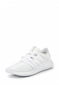 Кроссовки, adidas Originals, цвет: белый. Артикул: AD093AWQIT37. Женская обувь / Кроссовки и кеды