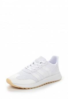 Кроссовки, adidas Originals, цвет: белый. Артикул: AD093AWQIT38. Женская обувь / Кроссовки и кеды