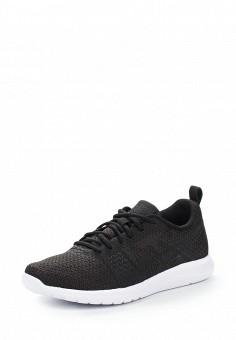 Кроссовки, ASICS, цвет: черный. Артикул: AS455AWUMF85. Женская обувь / Кроссовки и кеды