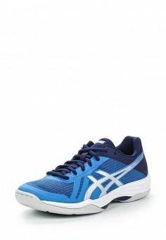 Кроссовки, ASICS, цвет: голубой. Артикул: AS455AWUMF99. Женская обувь / Кроссовки и кеды